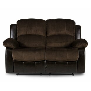 Nelida Reclining Loveseat by Red Barrel Studio