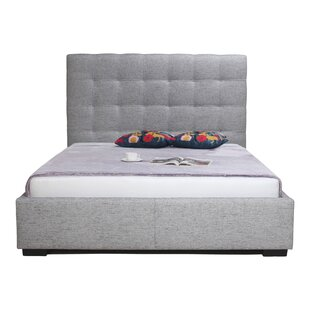 Inexpensive Eddyville Upholstered Storage Platform Bed by Darby Home Co Reviews (2019) & Buyer's Guide