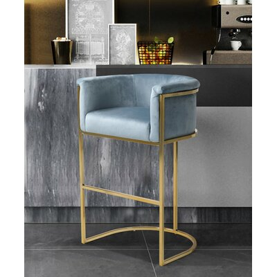 Low Back Wood Bar Height Bar Stools You Ll Love In 2020