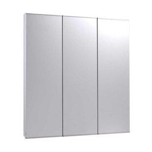 Buying Ismael 24 x 30 Recessed Medicine Cabinet ByEbern Designs