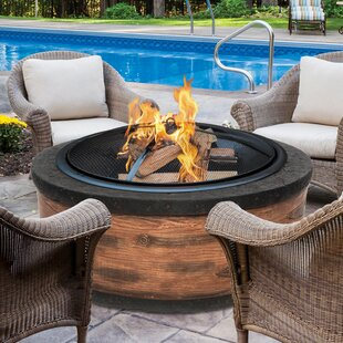 outdoor fireplaces fire pits you ll love wayfair rh wayfair com outdoor fireplace kits for sale uk outdoor fireplace kits amazon uk
