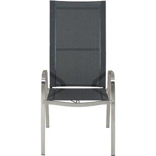 Nickelsberg Reclining Garden Chair By Sol 72 Outdoor