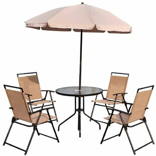 Round Patio Dining Sets You Ll Love Wayfair Ca