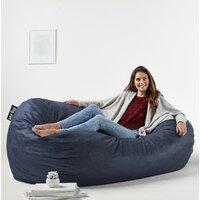 Deals on Big Joe Large Bean Bag Sofa