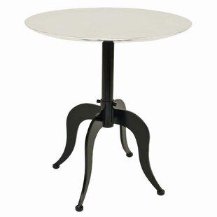 Felicia Collection End Table by Allan Cop..