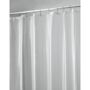 Travis Shower Curtain Liner by InterDesign