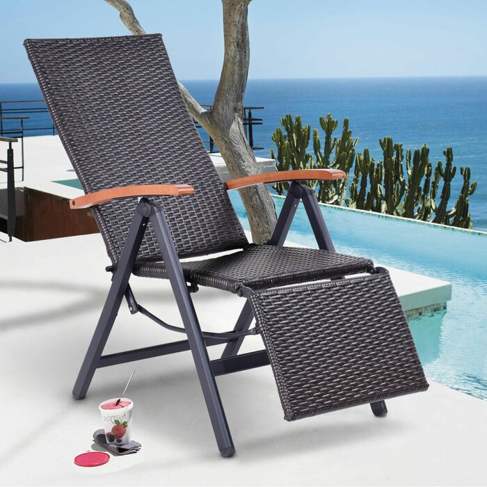 Strange Widcombe Recliner Patio Chair Cjindustries Chair Design For Home Cjindustriesco