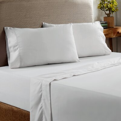 Allure Symphony Deep Pocket 400 Thread Count Sheet Set