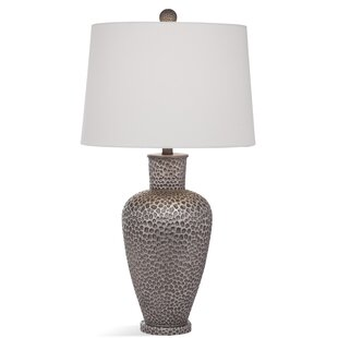 Reviews Beames 30 Table Lamp By Bloomsbury Market