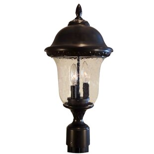 Glenn Aire 3-Light Lantern Head by Special Lite Products