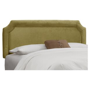 Top Reviews Audrey Upholstered Headboard by Skyline Furniture