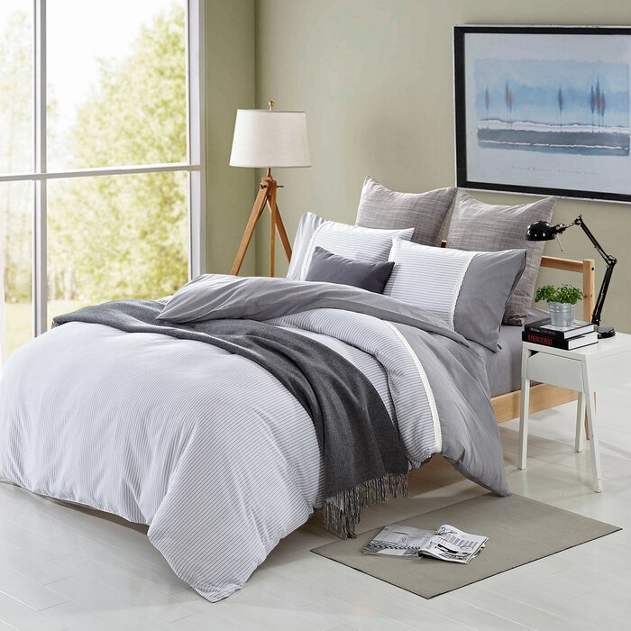 Superior Duvet Cover Set