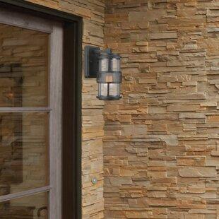 Charmine Outdoor Wall Lantern