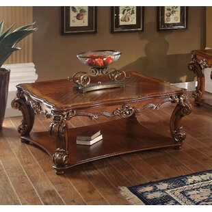 Pigg Coffee Table by Astoria Grand Today Sale Only