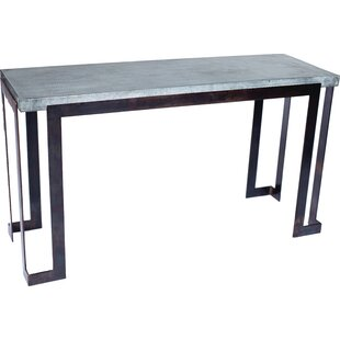 17 Stories Sherlyn Console Table