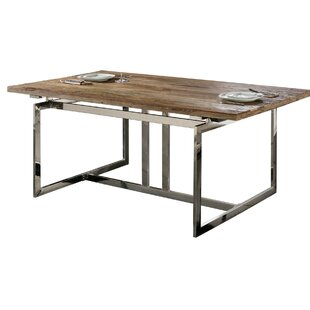 Milenia Dining Table By Schuller