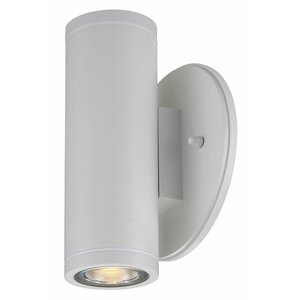 Rox 2-Light Outdoor Sconce