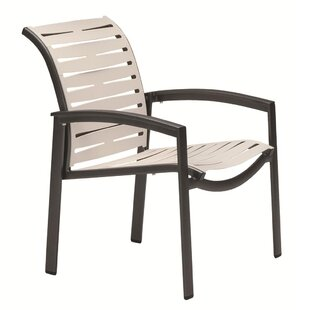 Elance Ez Span™ Stacking Patio Dining Chair