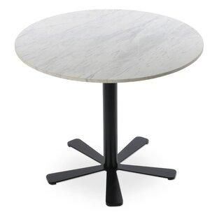 sohoConcept Daisy Marble Dining Table