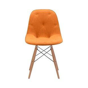 Blocker Dining Chair by Corrigan Studio