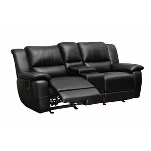Shop Robert Double Reclining Loveseat by Wildon Home®