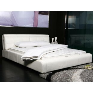 DaDa Bedding Basic Solid Comfort Bed Top Mattress Quilted Cover Padding