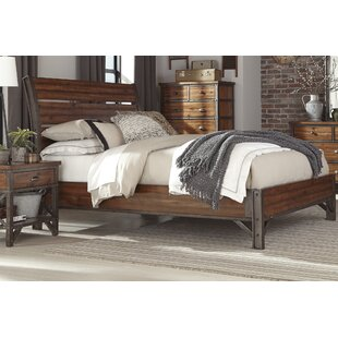 Find for Haverhill Platform Bed by Williston Forge Reviews (2019) & Buyer's Guide