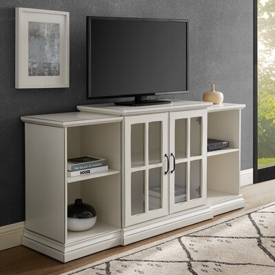 60 69 Inch Tv Stands Amp Entertainment Centers You Ll Love