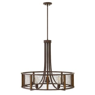 17 Stories Fifi 5-Light Chandelier
