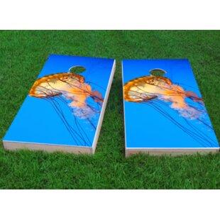 Custom Cornhole Boards Jel..