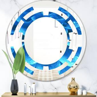 Ecodecors Significado Bathroom Vanity Mirror Wayfair