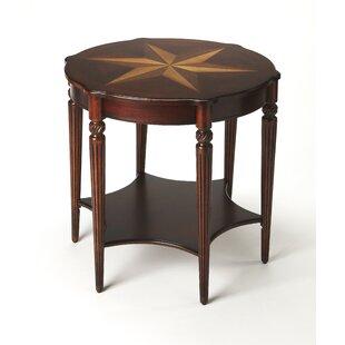 Astoria Grand Willard End Table