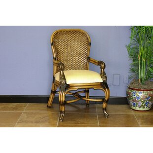 Oakland Upholstered Dining Chair by Bay I..