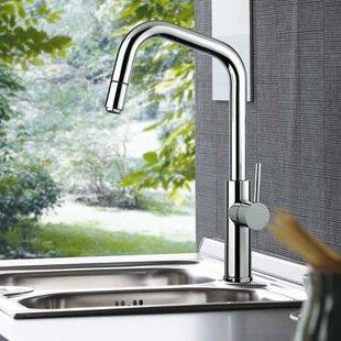 Maestro Bath Mitu Pull Out Single Handle Kitchen Faucet