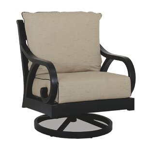 Monterey Patio Chair with Cushions by Sunset West