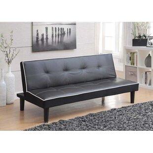 Ebern Designs Herrin Convertible Sofa