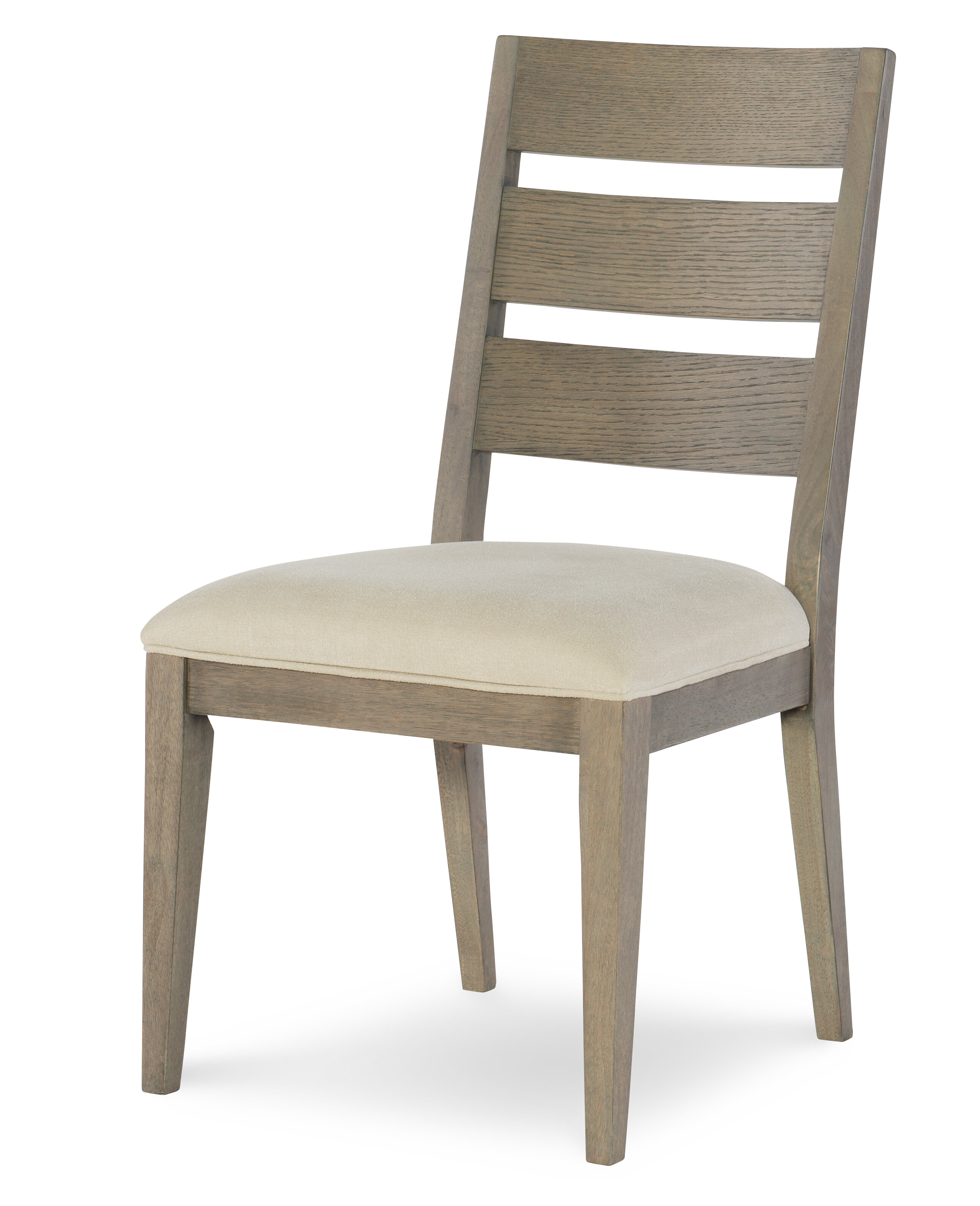Rachael Ray Home Highline By Rachael Ray Home Upholstered Dining Chair In Greige Reviews Wayfair