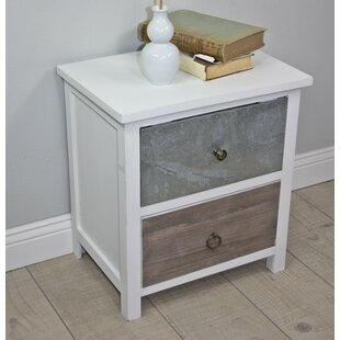 Olmead 2 Drawer Chest By Brambly Cottage