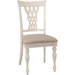Carcassonne Side Chair (Set of 2) by Augu..
