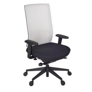 Regency Patriot High-Back Mesh Desk Chair