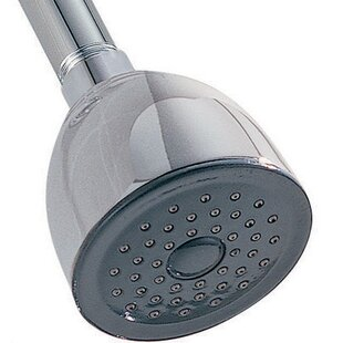 Touch Clean Shower Head