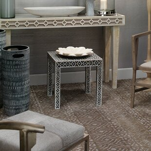 Rayle End Table by Bungalow Rose