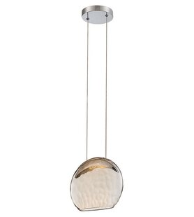 Brayden Studio Shortridge 1-Light LED Novelty Pendant