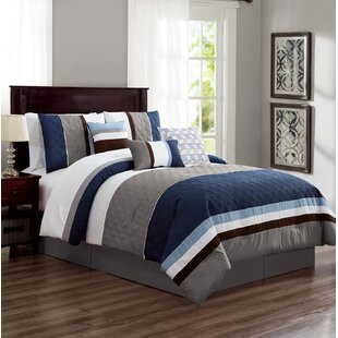 Laverriere Luxury Comforter Set