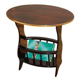 Uniquewise End Table