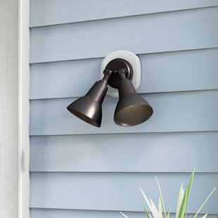 Zipcode Design Quitman Outdoor Security F..