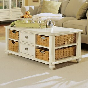 Tyrrell Coffee Table by Br..