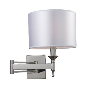 Buying Shawna Swing Arm Lamp By Darby Home Co