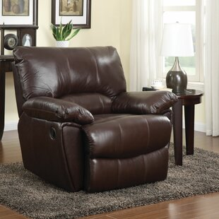 Recliner by Wildon Home?