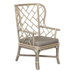 New Classics Palm Beach Patio Dining Chair with Cushion